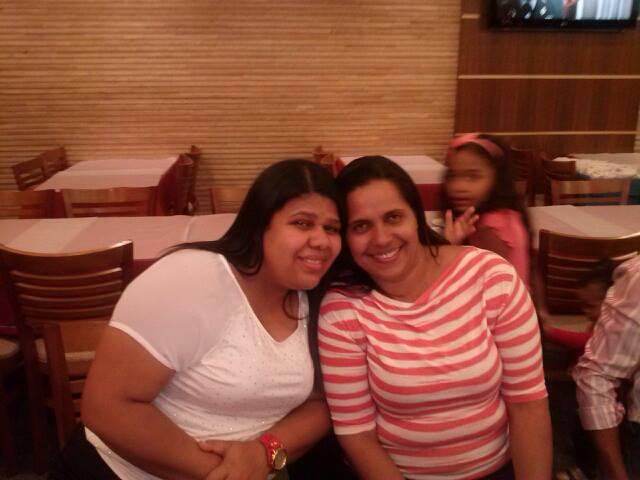 Aniversário Pastora Janete 2013