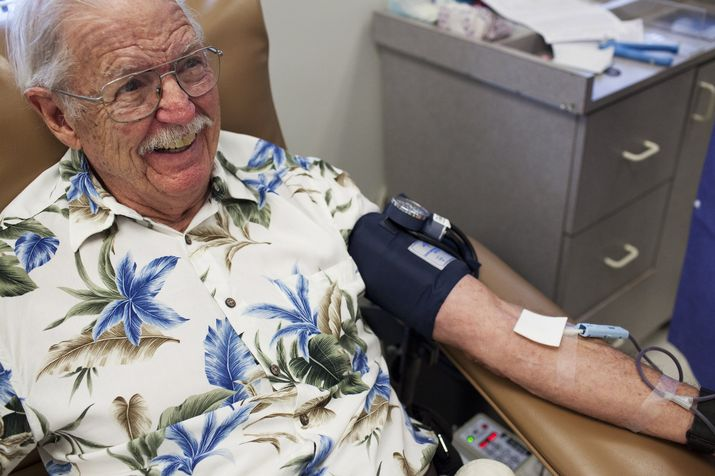 doador-sangue-Harold-Mendenhall