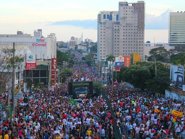 marcha-para-jesus-Manaus-2013