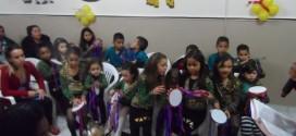 """FOTOS 2° Festividade Grupo de Crianças """"Estrelinhas de Jesus"""""""