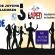 3° Congresso Grupo de Jovens Som de Adoradores