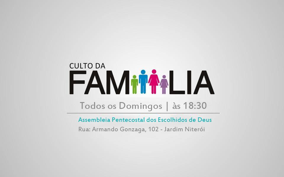 cultodafamilia